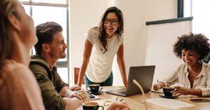 Tre av tio tänker byta jobb i början av 2020