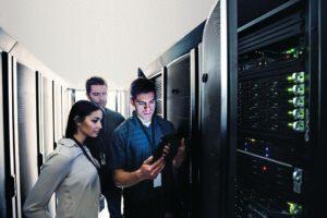 Ny undersökning: Svårt att rekrytera IT-personal