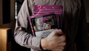 Softronic ingår i den nybildade föreningen Digitaliseringskonsulterna